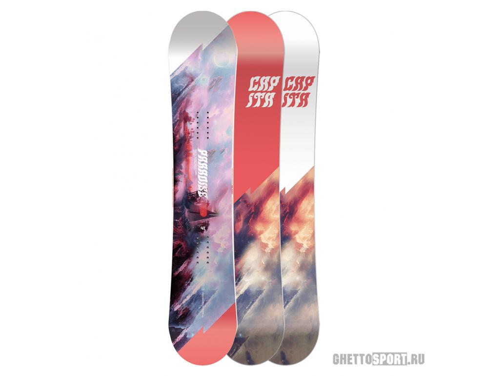 Сноуборд Capita 2020 Paradise