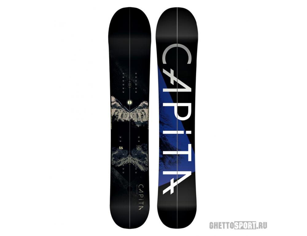 Сноуборд Capita 2018 Neo Slasher Split 161 Assorted