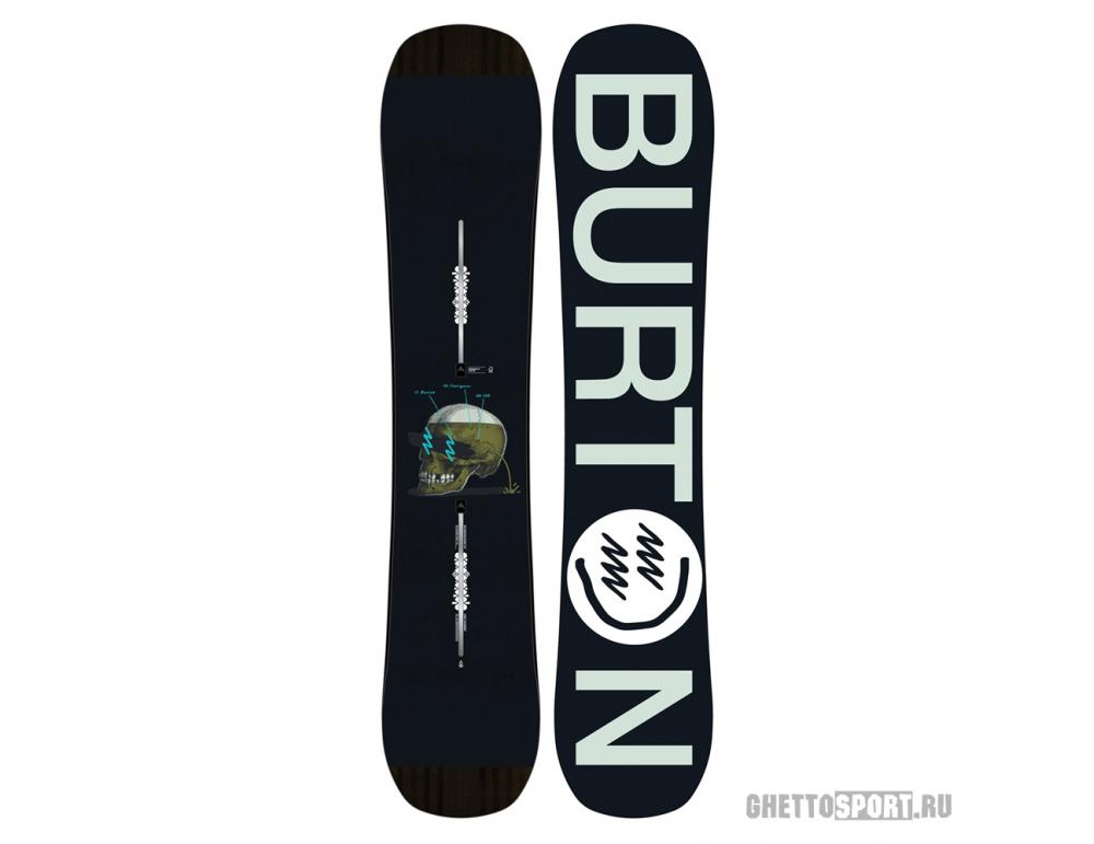 Сноуборд Burton 2020 Instigator No Color