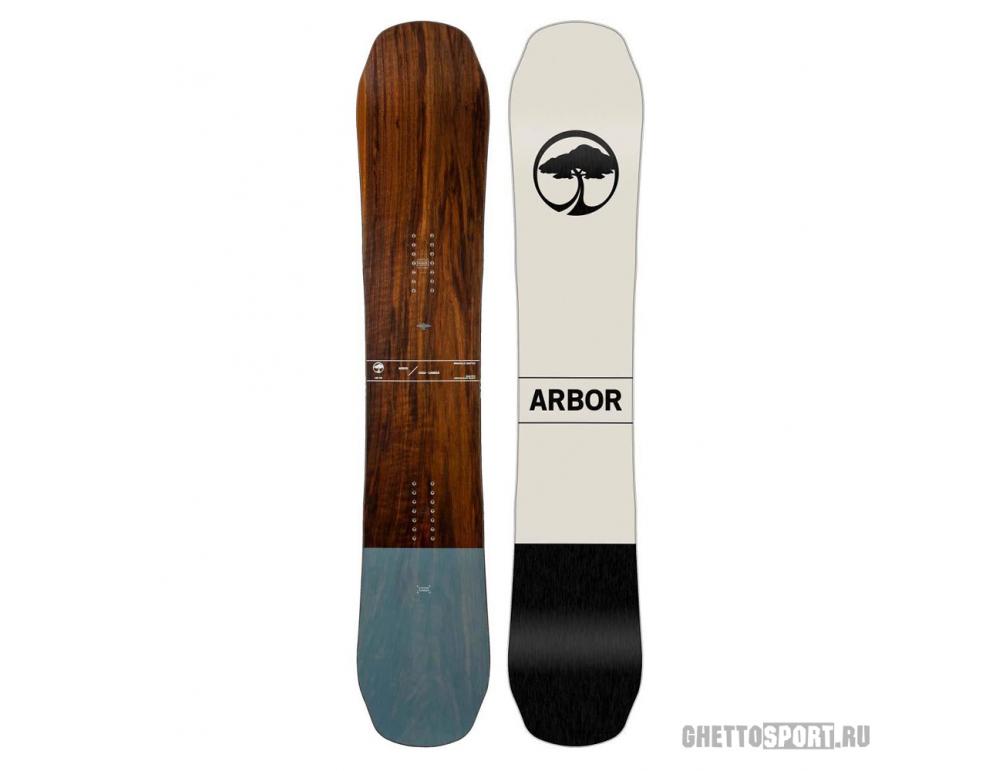 Сноуборд Arbor 2020 Coda Camber