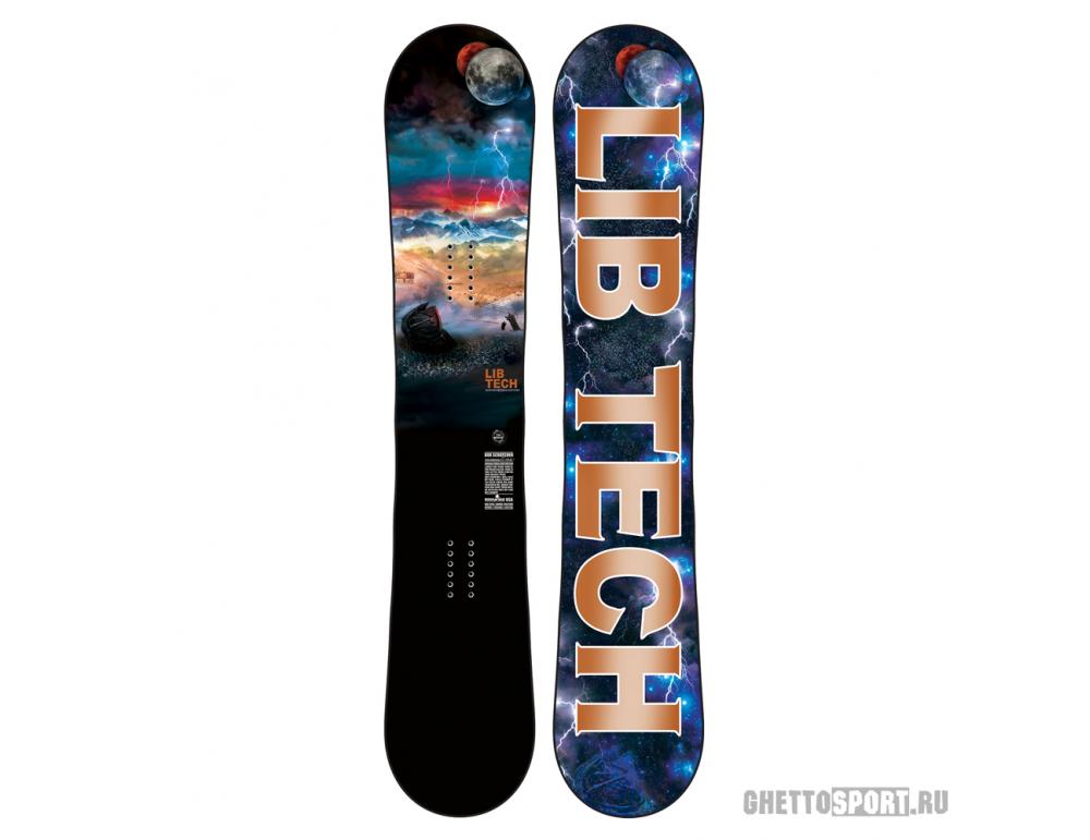 Сноуборд Lib Tech 2020 Box Scratcher Btx