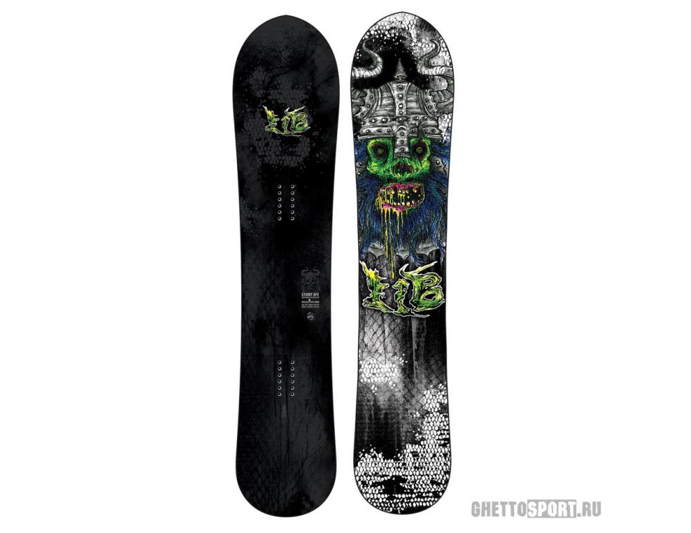 Сноуборд Lib Tech 2020 Stump Ape C2