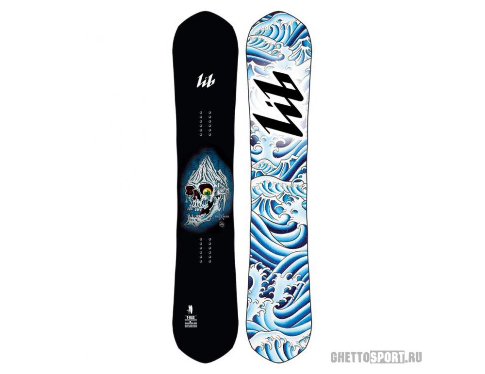 Сноуборд Lib Tech 2020 T Ras C2 159