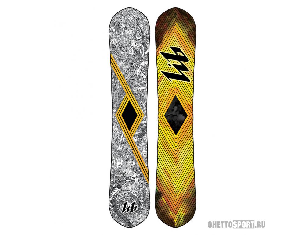 Сноуборд Lib Tech 2020 Travis Rice Pro Hp Pointy