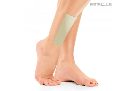 Защита голени Pro Surf 2020 Silicone Tibial Protection PS124