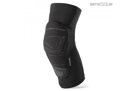 Защита колена Dakine 2017 Slayer Knee Pad Black