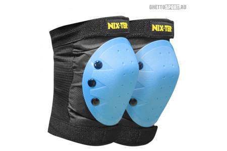 Защита колена Nix-Ter 2017 Double Dragon Black/Blue