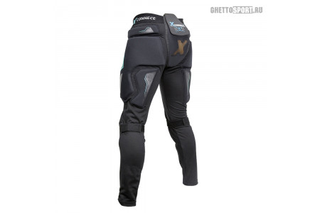 Защитные брюки Demon 2019 X Connect D3O Pants Wmns Black DS1497b