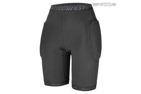 Защитные шорты Dainese 2019 Soft Pro Shape Short Lady Black
