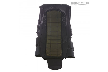 Защита спины Bern 2015 Low-Pro Spine Protector Black L/XL