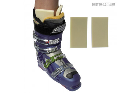 Защитные вставки в ботинок Pro Surf 2020 Protège Tibia