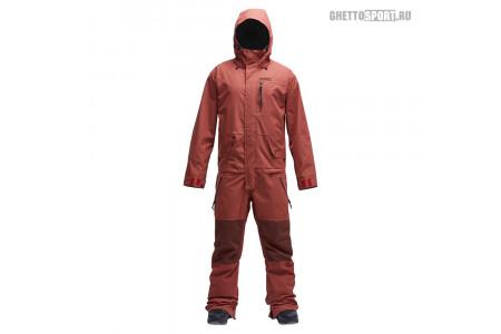 Комбинезон Airblaster 2018 Freedom Suit Oxide M