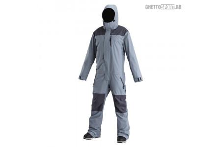Комбинезон Airblaster 2019 Beast Suit Storm Blue S