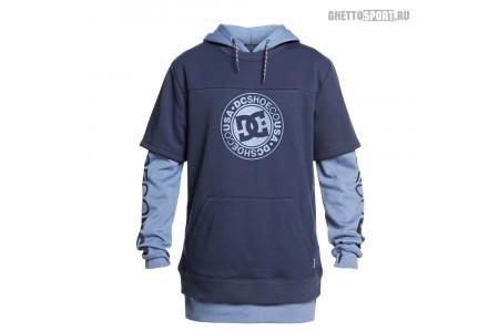 Джемпер DC 2019 Dryden M Otlr Blq0 Coronet Blue M