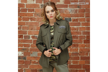 Рубашка Prime 2020 Aviator Woman XS