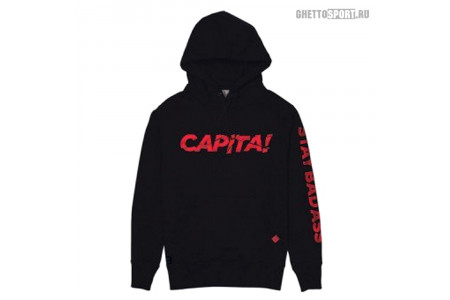 Толстовка Capita 2015 SBA Black