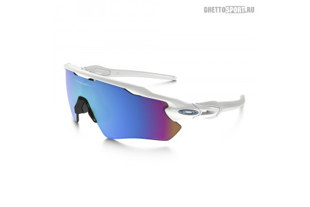Солнцезащитные очки Oakley 2020 Radar Ev Path Polished White Prizm Snow