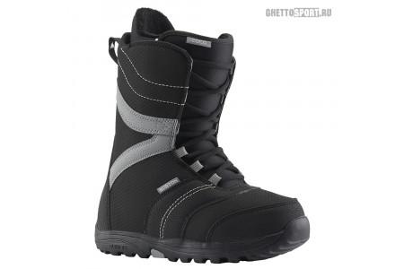 Ботинки Burton 2020 Coco Black