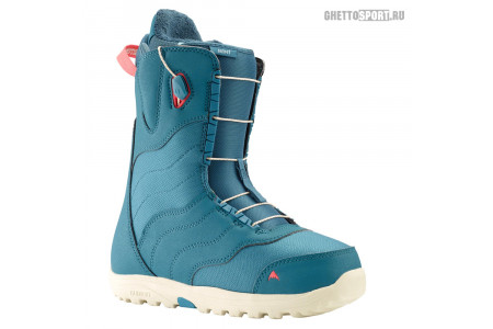 Ботинки Burton 2020 Mint Storm Blue
