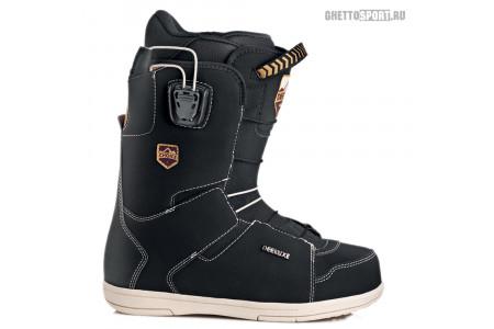 Ботинки Deeluxe 2019 Choice PF Black