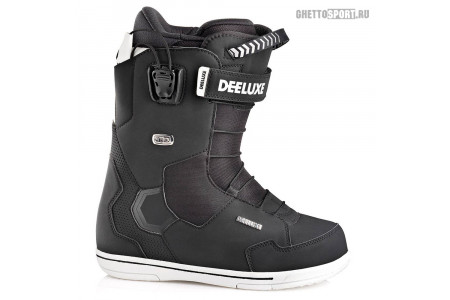Ботинки Deeluxe 2019 ID 7.1 PF Black 13,5