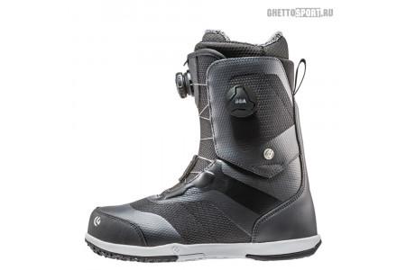 Ботинки Flux 2019 X9 Xbb Tx-Boa Black 10,5