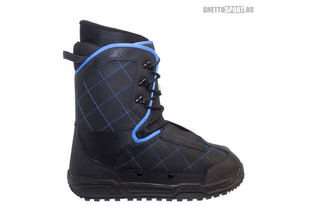 Ботинки AdrenAline 2015 Adrenaline Black/Blue 10