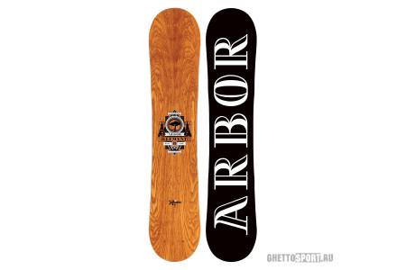 Сноуборд Arbor 2013 Element Rx Mini 120