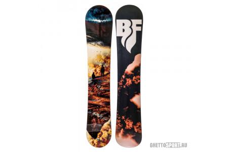 Сноуборд Black Fire 2020 Fire