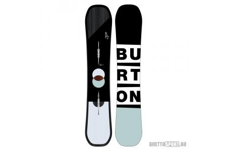 Сноуборд Burton 2020 Custom Flying V No Color