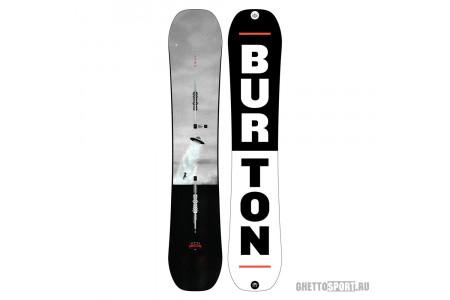 Сноуборд Burton 2020 Process Fv No Color