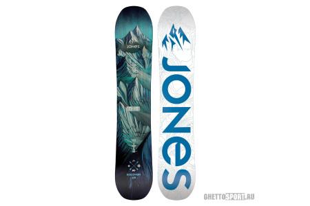 Сноуборд Jones 2019 Discovery