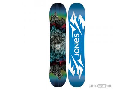 Сноуборд Jones 2020 Prodigy 145
