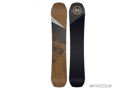 Сноуборд Nidecker 2020 Escape 165W