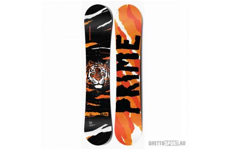 Сноуборд Prime 2020 Amur Tiger (Limited Edition)