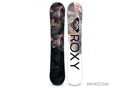 Сноуборд Roxy 2020 Ally Btx