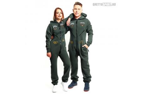 Комбинезон Prime 2020 Aviator Army