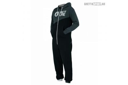 Комбинезон трикотажный Picture Organic 2019 Julo Suit A Black