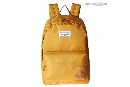 Рюкзак Dakine 2019 367 Pack Mineral Yellow 30