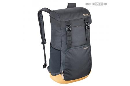 Рюкзак Evoc 2019 Mission Black 22 One (40x25x16cm)