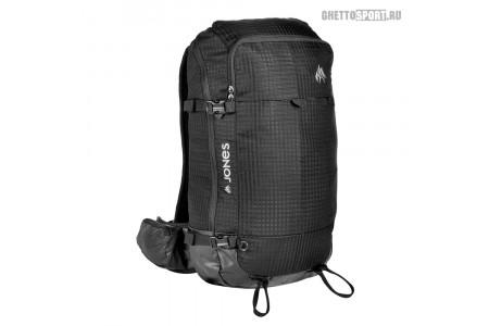 Рюкзак Jones 2020 Dscnt Black 25 One size