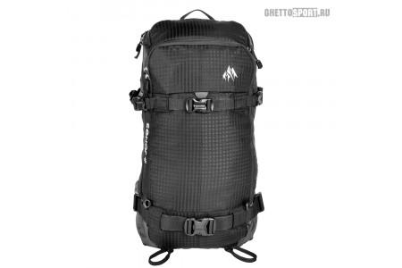 Рюкзак Jones 2020 Dscnt Black 32 One size