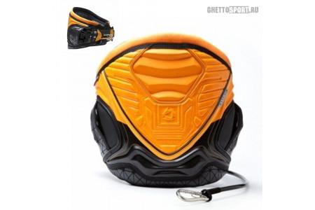 Трапеция Mystic 2016 Warrior Waist Harness Orange M