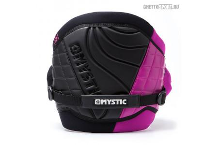 Трапеция Mystic 2017 Dutches Waist Harness Woman Pink