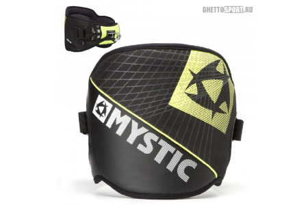 Трапеция Mystic 2017 Star Multi Use Waist Harness Black M