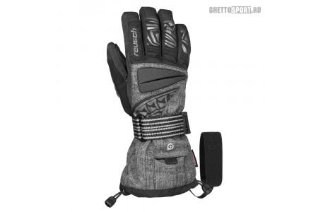 Перчатки Reusch 2020 Sweeber Ii R-Tex Xt Black/Grey