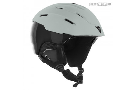 Шлем Dainese 2020 D-Brid Puritan-Gray/Stretch-Limo