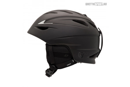 Шлем Giro 2019 G10 Matte Black