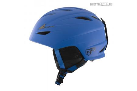 Шлем Giro 2019 G10 Matte Blue