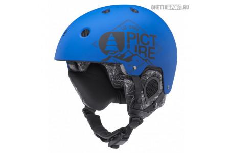 Шлем Picture Organic 2018 Symbol 2.0 С Blue